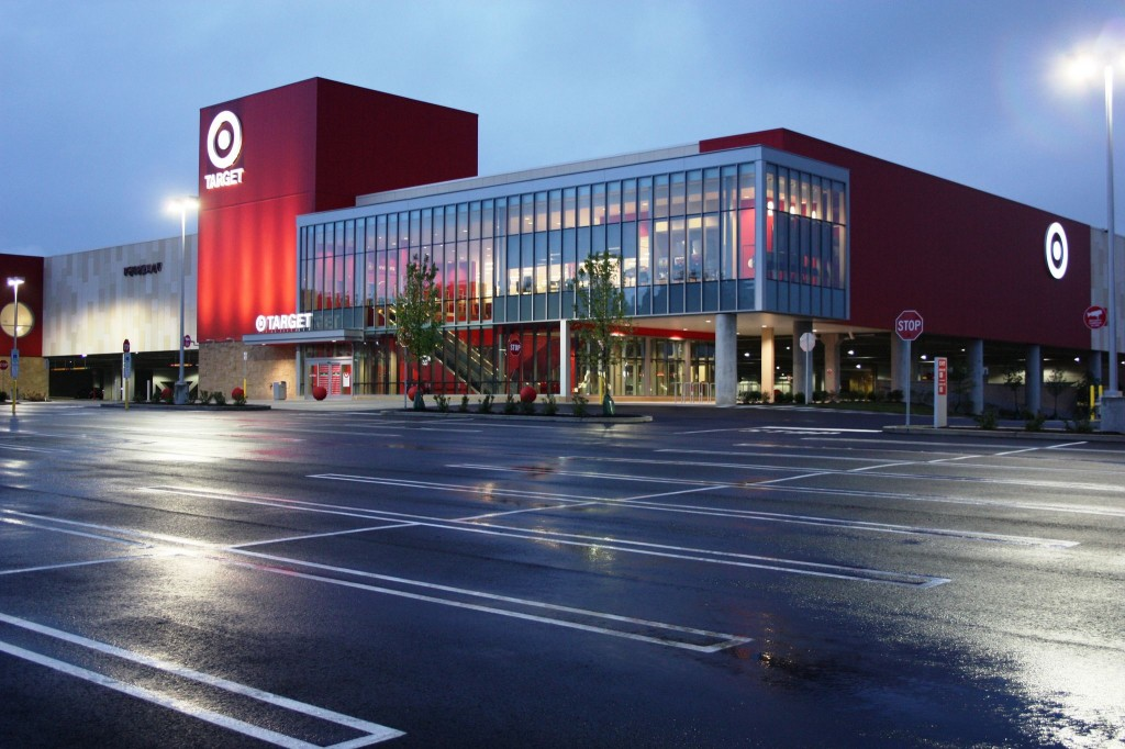 target retail real estate-compressed