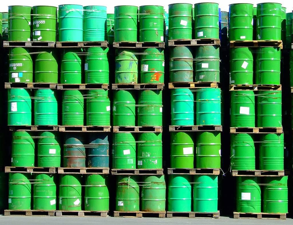 Canada oil prices housing