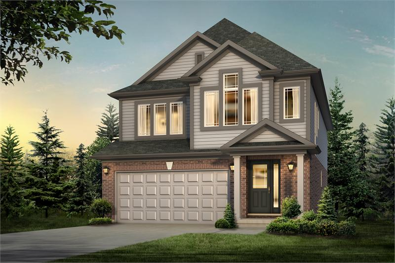 News Image For Check Out The Fusion Phenomenon Incentive On Now At Vista  Hills In Waterloo