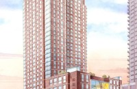 110 first street rendering