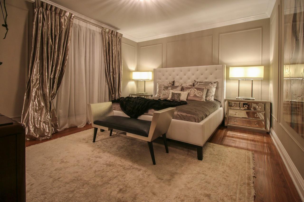 5959YongeSt_Bedroom