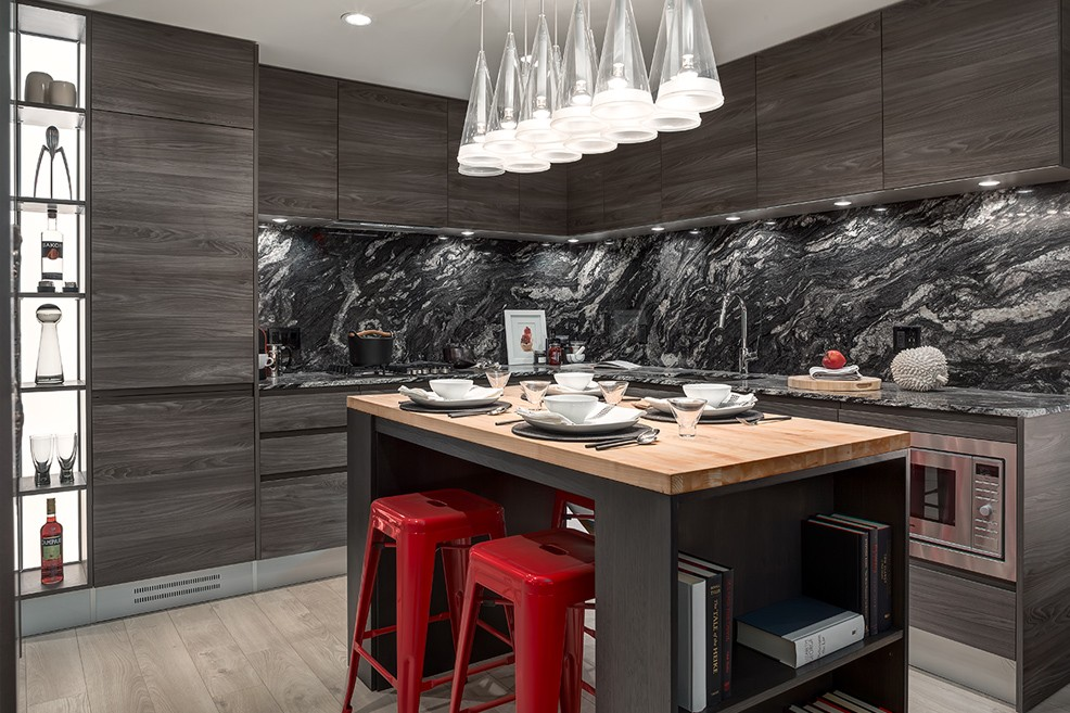 From architecture to amenities new renderings highlight for Kitchen amenities list