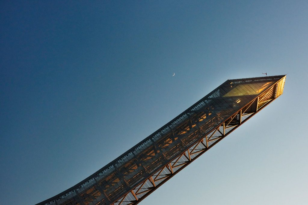 Ski jump penthouse-7
