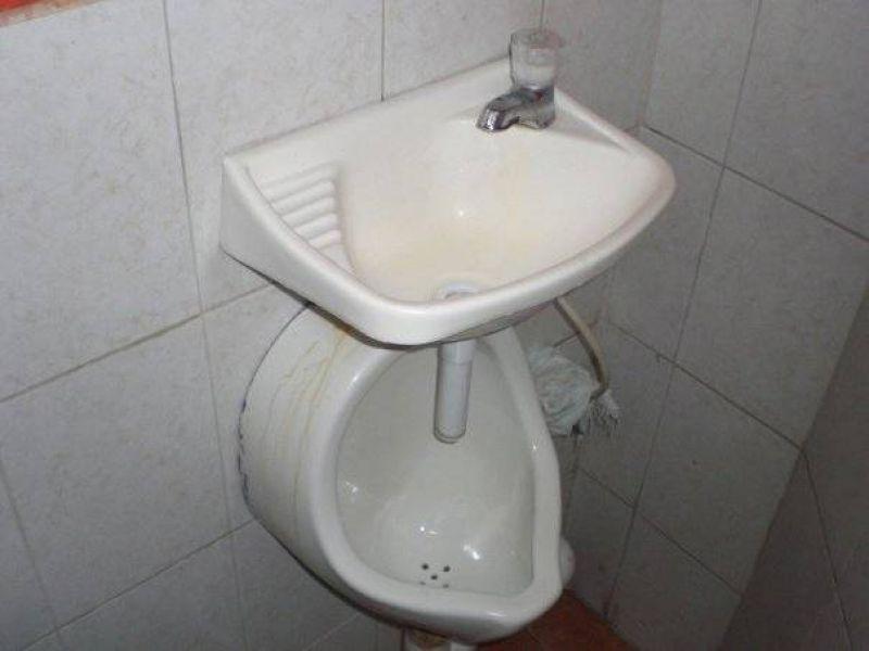 bathroom fail