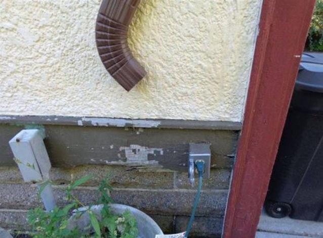 handyman fail