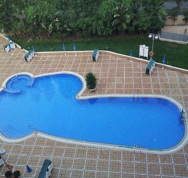 penis pool