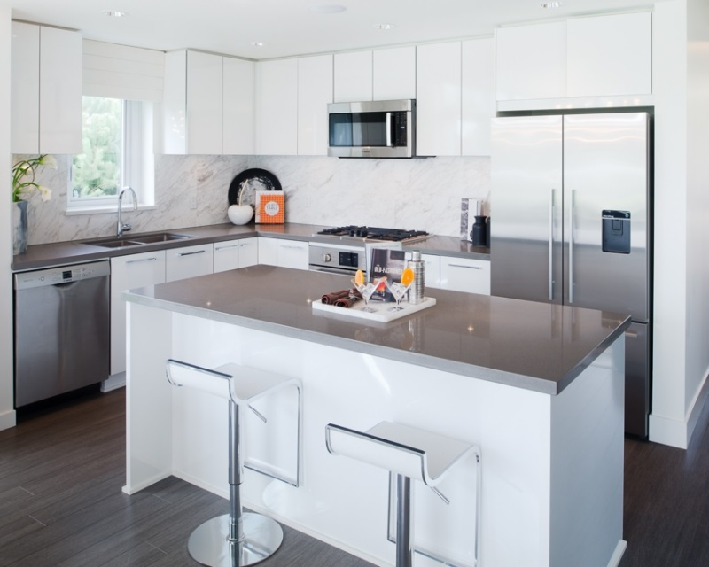 Kitchen Island Vancouver Bc at Home and Interior Design Ideas