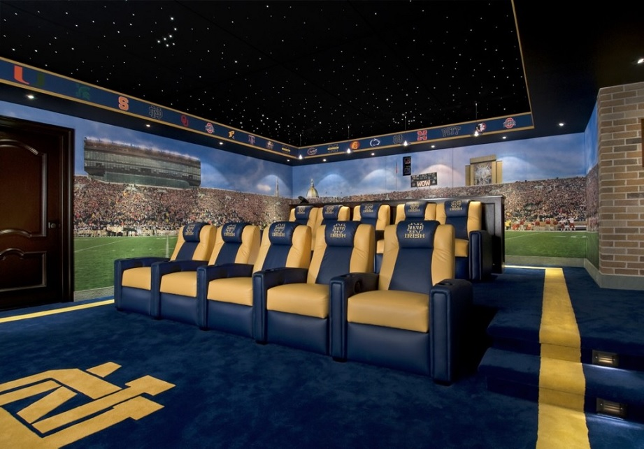sports home theater-1