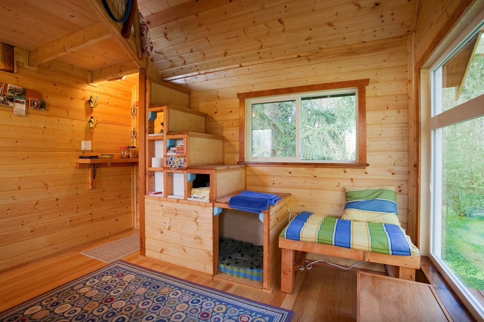 8 tiny Airbnb listings in Canada that will fit your vacation plans