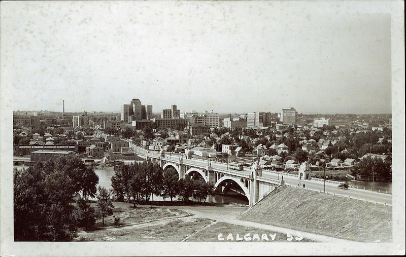 Calgary 1920