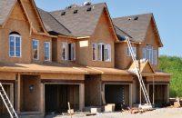 Canada housing starts