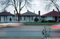 Canadian housing market