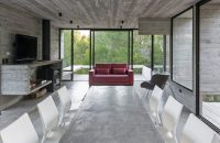 concrete room featured