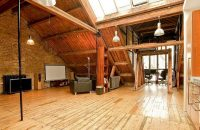 converted warehouse featured