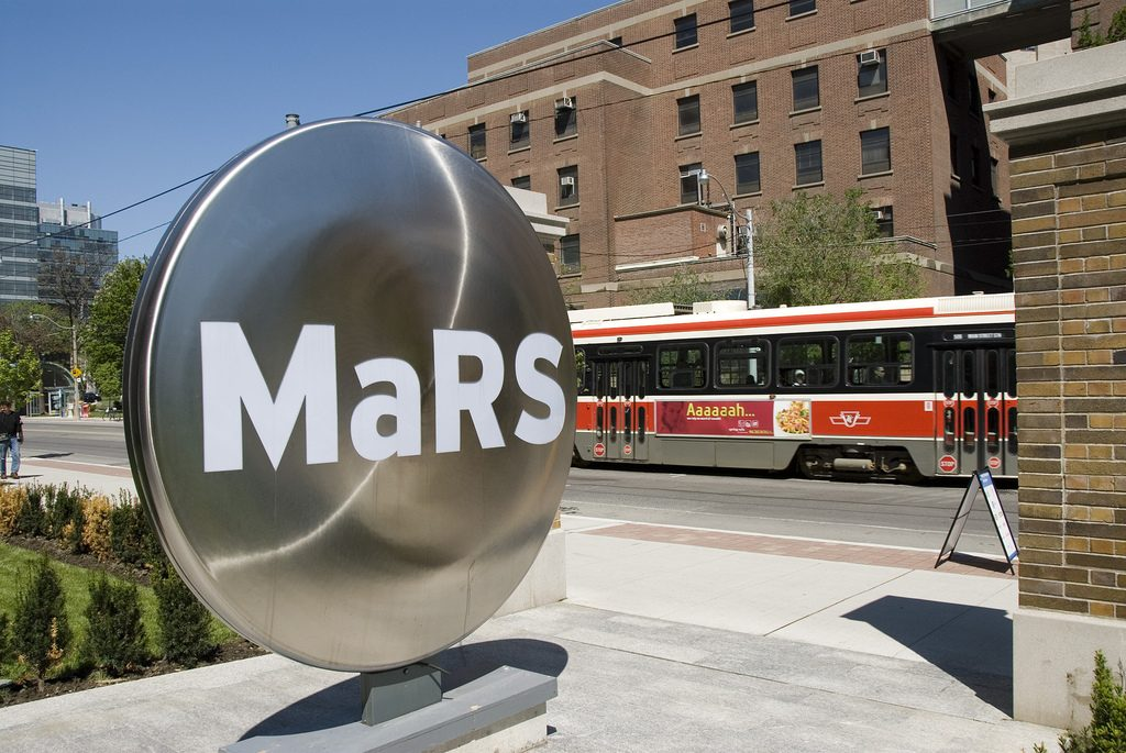 mars facebook canada