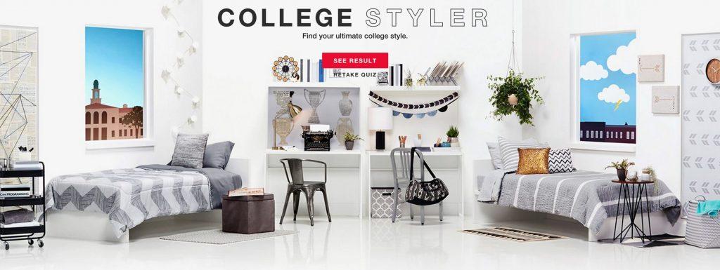 dorm furniture target. Styler Dorm Furniture Target