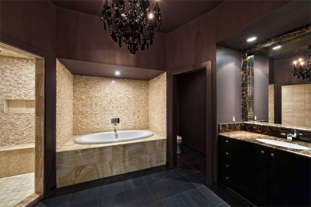 Cool bathroom arabella pressed