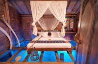 magical bedroom
