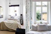 tiny bedroom hacks featured