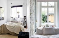 tiny bedroom hacks featured