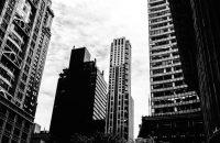 New York City supertalls