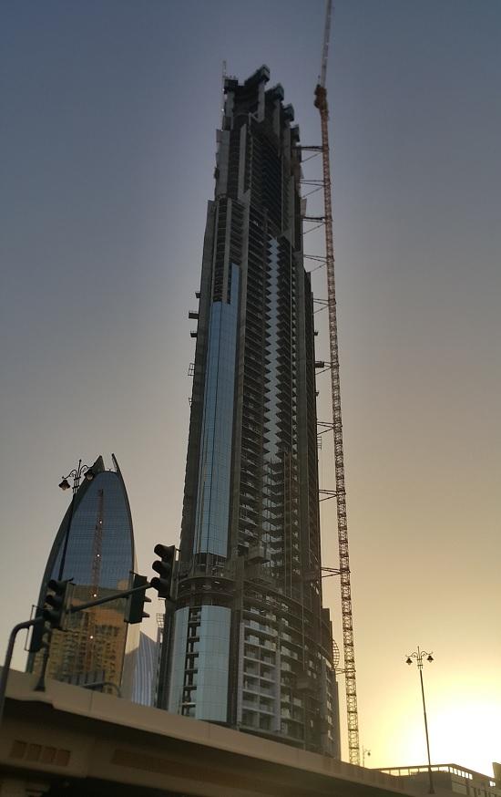 The BLVD Dubai
