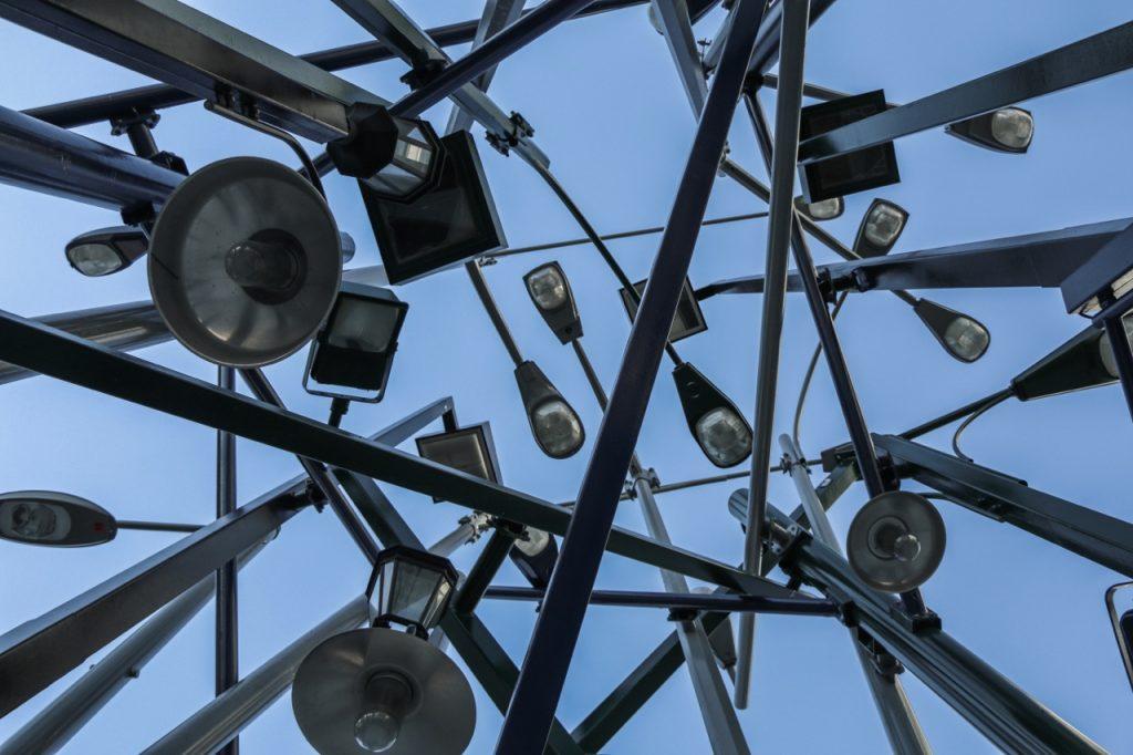 Toronto Lamp Posts2