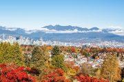 Vancouver October housing market