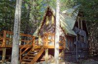 Washington cabins
