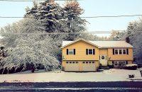 snow-home