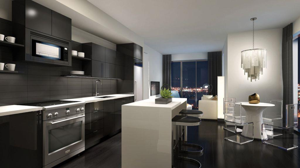 Sales Centre Moves As Xpression Condos Prepares For Occupancy In
