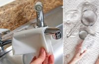 cleaning tips featured