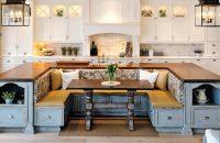 clever kitchen designs