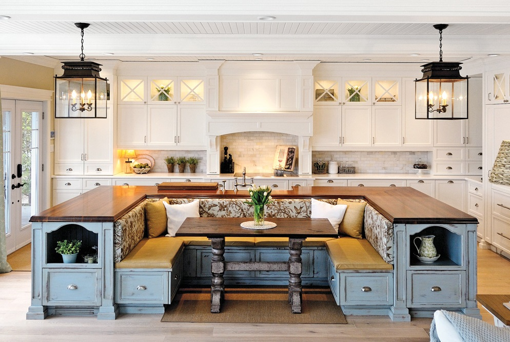 21 Genius Kitchen Designs Youll Want To Re create In Your