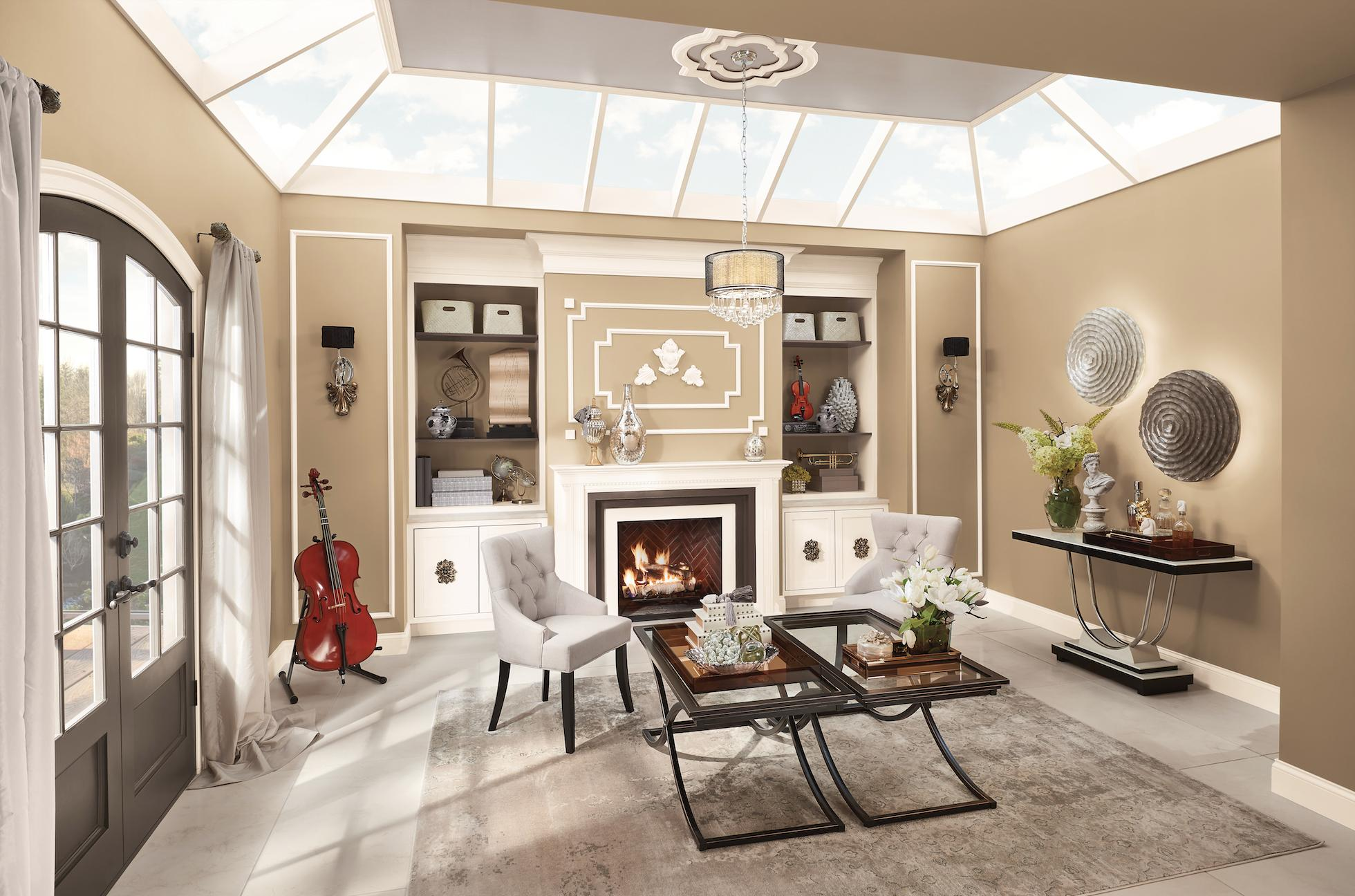 Popular Behr Paint Colors For Living Rooms These Are The Biggest Paint Color Trends For 2016