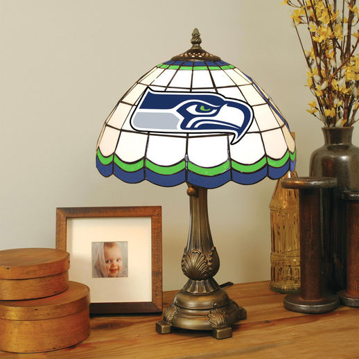 Seahawks fancave decor for the ultimate Seattle sports fanatic