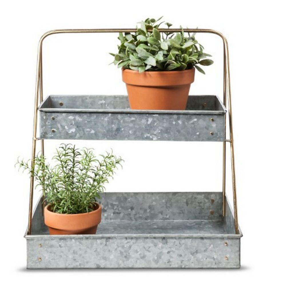 Furniture Finds Add Some Greenery Your Home With These 10