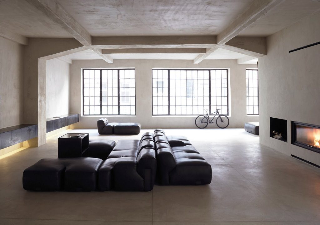 Wohnzimmer Designen Minimalist : Minimalist rooms that prove less is more
