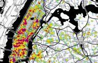 noise complaint map