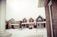 snow-houses