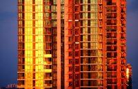 toronto-condo-sunset
