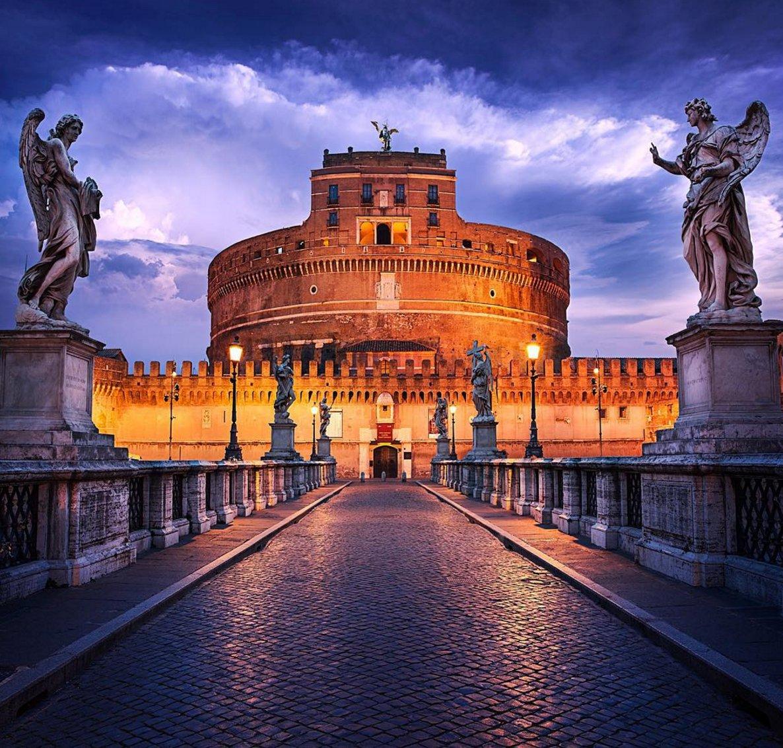 Instagramarama55_Rome