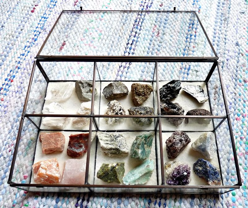 mineral collection-compressed