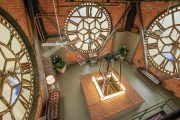 penthouse clock tower 1