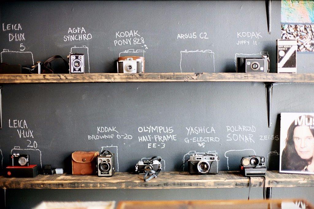 vintage camera display-compressed