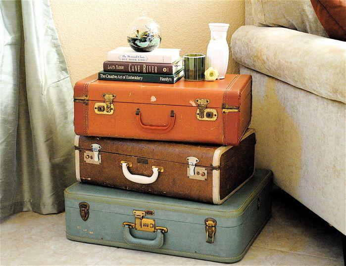 vintage suitcase display-compressed
