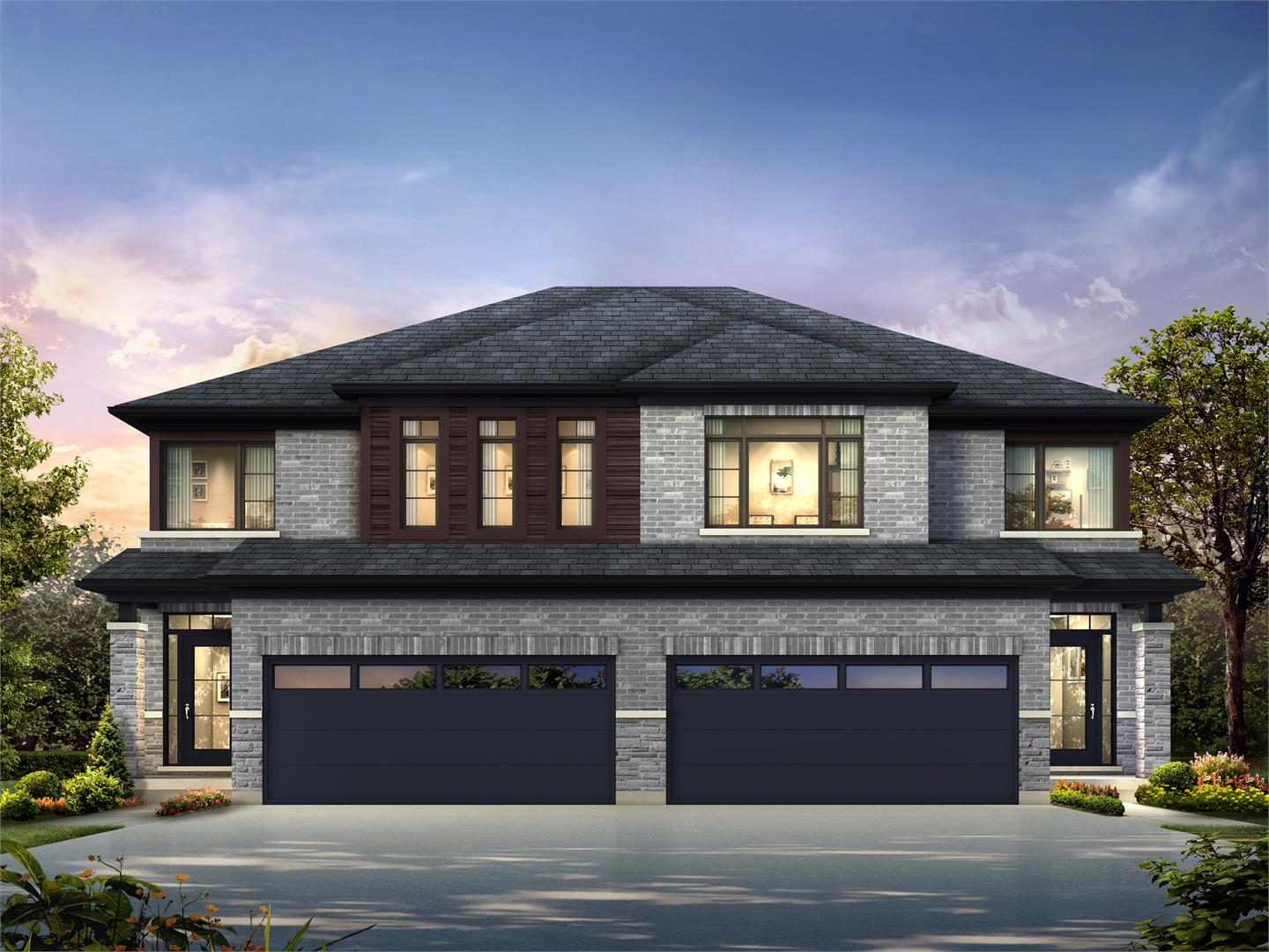 Losani model homes for sale