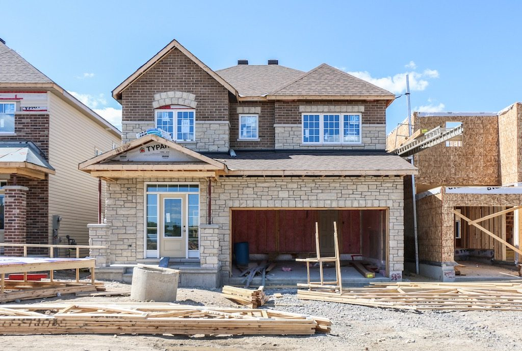 Prices of new gta low rise homes have doubled since 2006 for Price builders