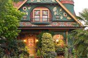 psychiatrist house