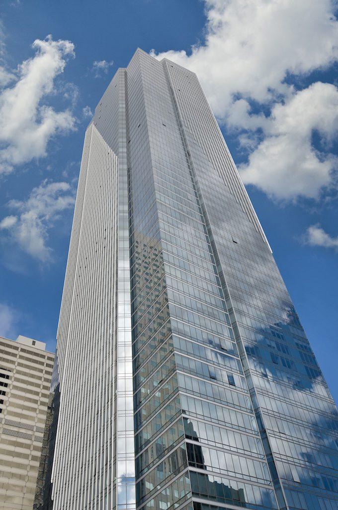millennium tower 1